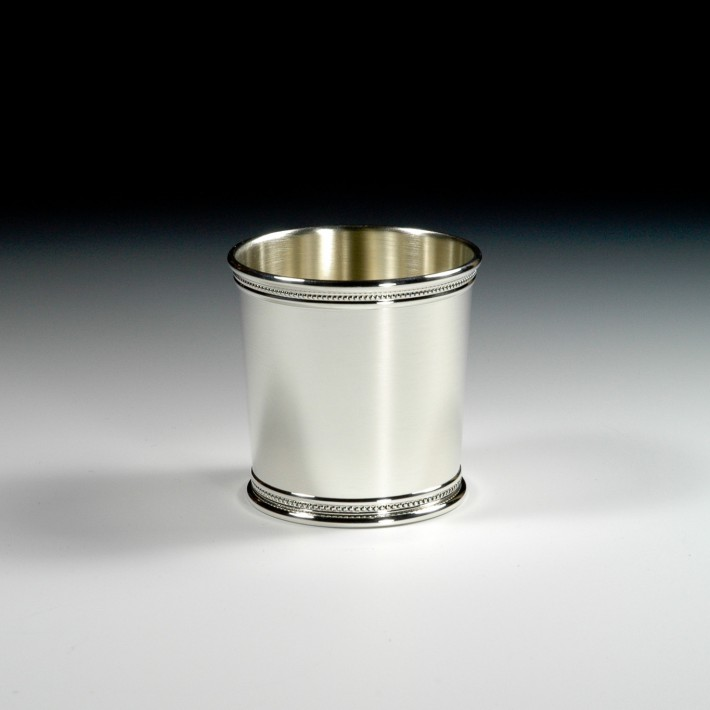 Sterling Baby Julep Cup