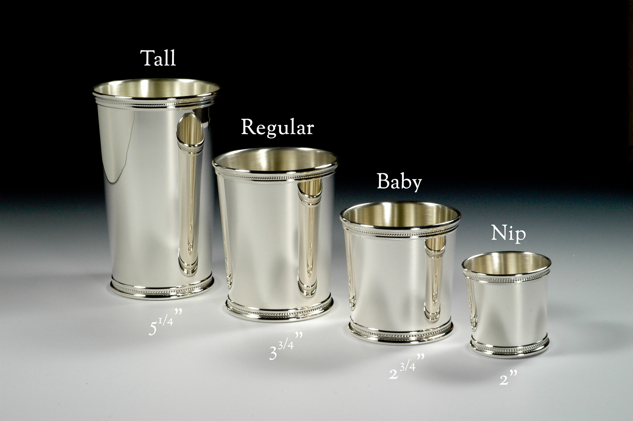 Presidential sterling silver baby mint julep cup sterling baby julep cup various sizes reviewsmspy
