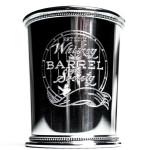 Whiskey Barrel Society Logo