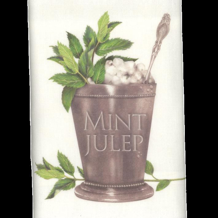 Mint Julep Cups By Mark J Scearce Shelbyville Kentucky